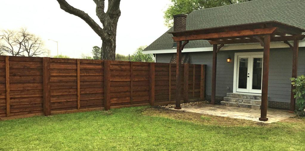 Fence Companies Frisco | Fencing Contractors Frisco TX | Wood Fences
