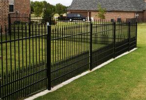 Frisco Fence Contractors | Frisco Fence Companies | Wrought Iron Fencing Frisco