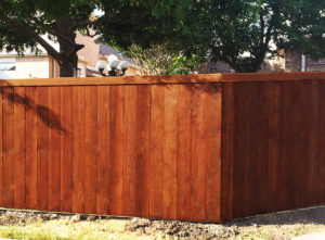 frisco fence contractors wood fence companies frisco fence company