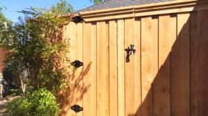 Fence Companies Frisco | A Better Fence Company