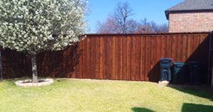 Fencing Contractors Prosper TX | Fence Companies Prosper TX