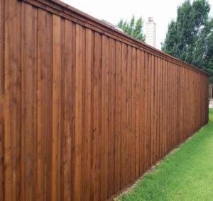fence companies prosper wood fences metal fences prosper tx fence company