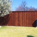 Discount Cedar Fence Installation   Low Price Cedar Fencing   Discount Cedar Fences