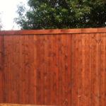 Budget Cedar Fences   Low Cost Cedar Fencing   Discount Cedar Fences