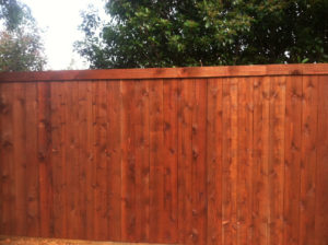 Budget Cedar Fences | Low Cost Cedar Fencing | Discount Cedar Fences