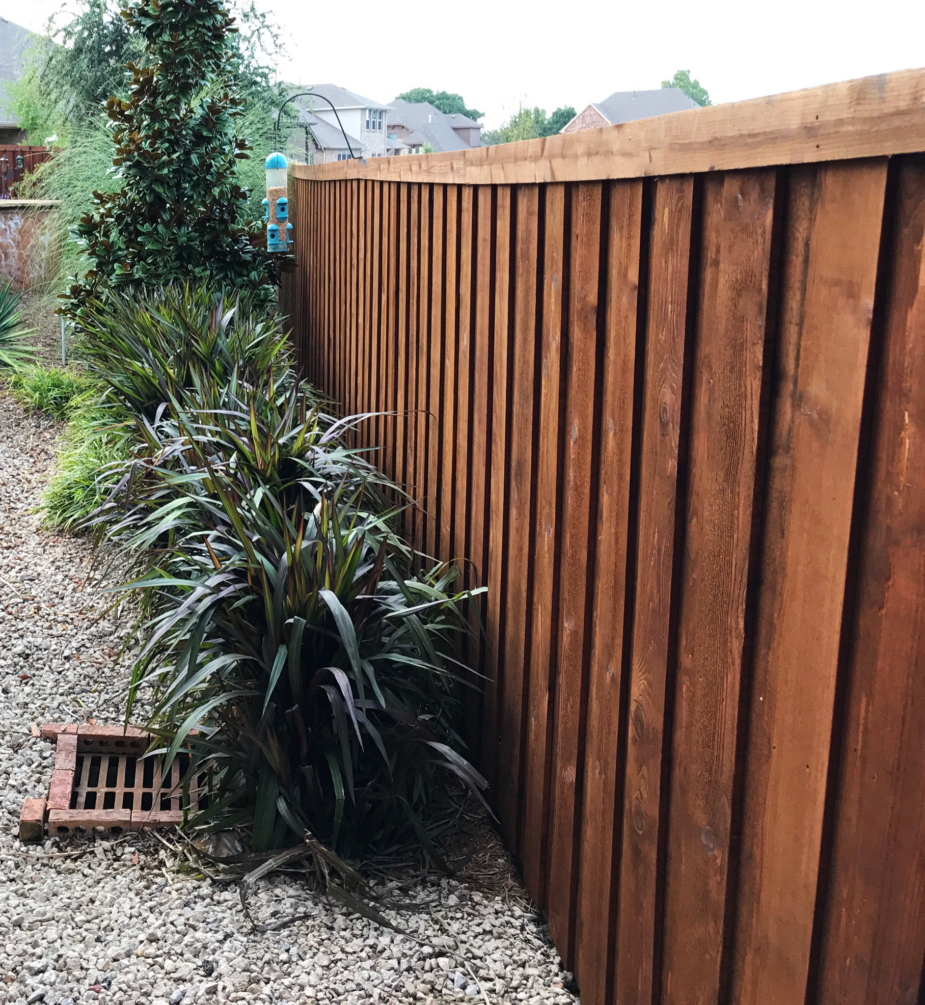 Privacy fences aubrey a better fence company privacy cedar fences call a better fence company today for your free privacy wood fence estimate baanklon Gallery