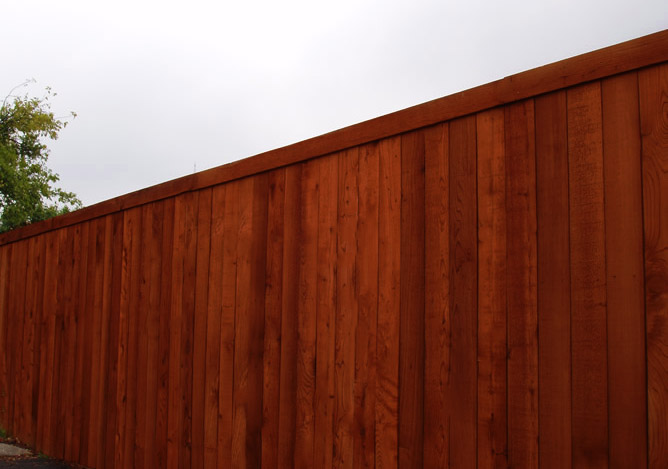 Wood Fence Styles | Types Of Wood Fences | Wood Fence Options