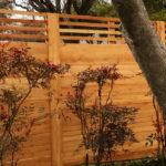 Custom Horizontal Fences