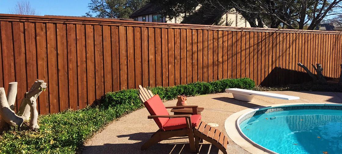 Premium Privacy Fences