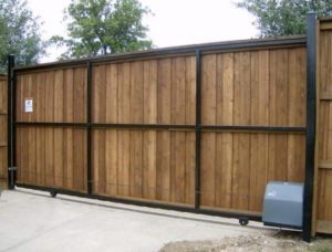 Driveway Gate Installation | Sliding Driveway Gates | Electric Gates | Solar
