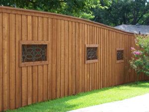 privacy fences frisco gate ornament