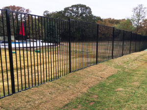 Denton Fence Companies | Wrought Iron Fences | Metal Fence Companies Denton