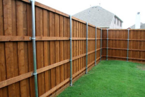 little elm fence companies wood fences metal fences little elm fence company