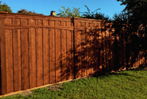 fence replacement Denton fence companies Denton tx