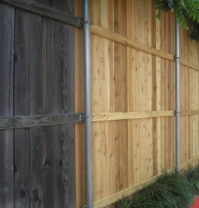 Pilot Point fence staining companies
