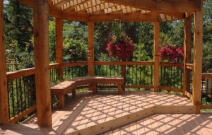 ... New Patio Cover, New Cedar Deck Installation, Or Custom Pergola  Installation, Our Professional Craftsmen Have The Knowledge And Experience  To Design And ...