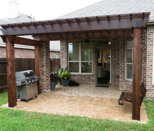 BBB Accredited Fence Companies Flower Mound | Patio Cover Companies | Fence Contractors Flower Mound