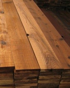 Should You Choose Pre Stained Pickets For Your Board On