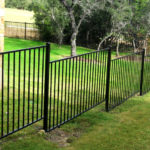 Custom Metal Fences