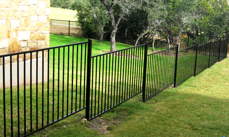 Flower Mound Fence Companies A Better Fence Company
