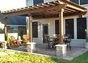 frisco patio cover companies arbor contractors pergola builders