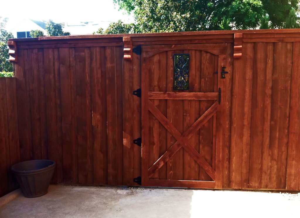 Fence Company Allen TX | Allen Fence Companies | Fence Contractors | Fence Replacement