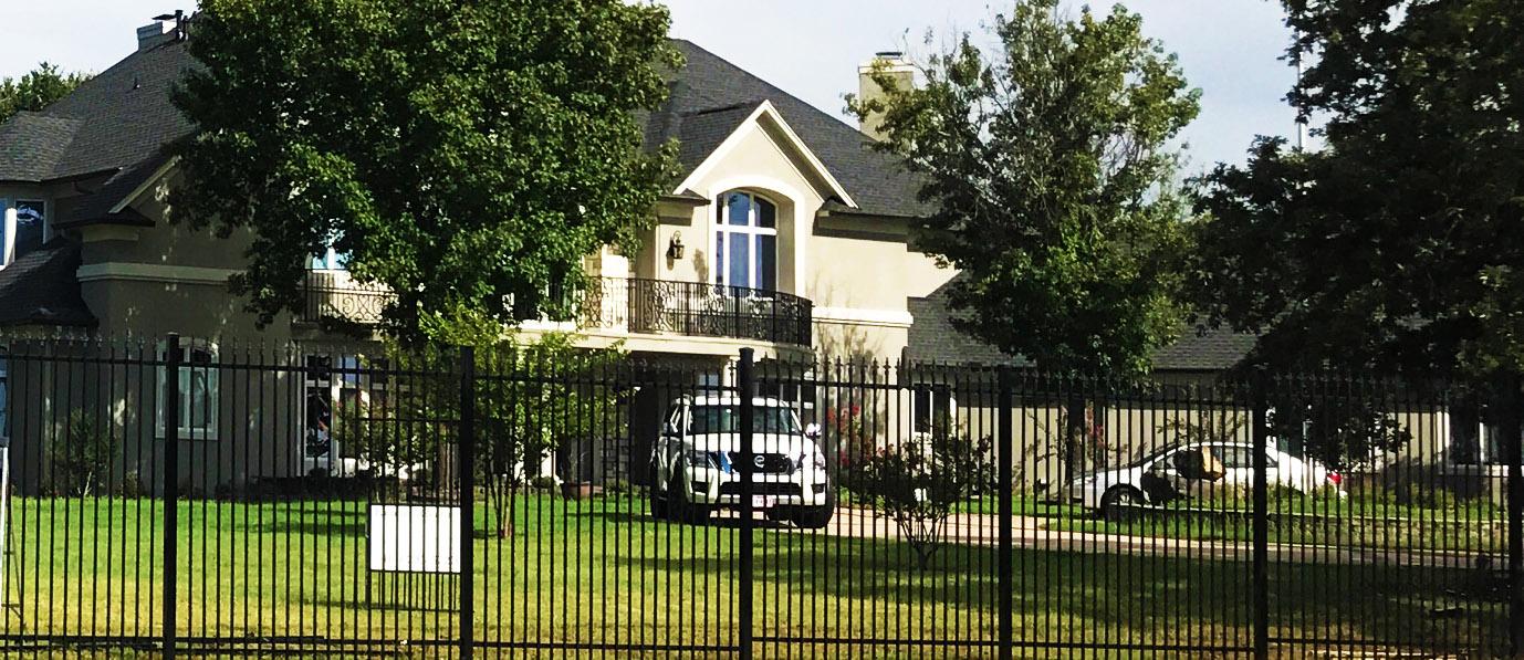 Allen Fence Contractors | Fence Companies Allen TX