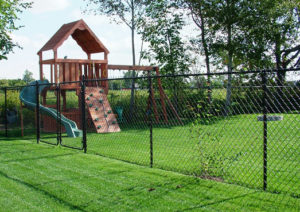 Chain Link Fence Companies A Better Fence Company Security Fences