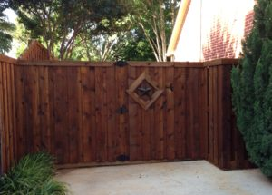 Fence Companies Flower Mound | Privacy Wood Fences | Flower Mound Fence Companies