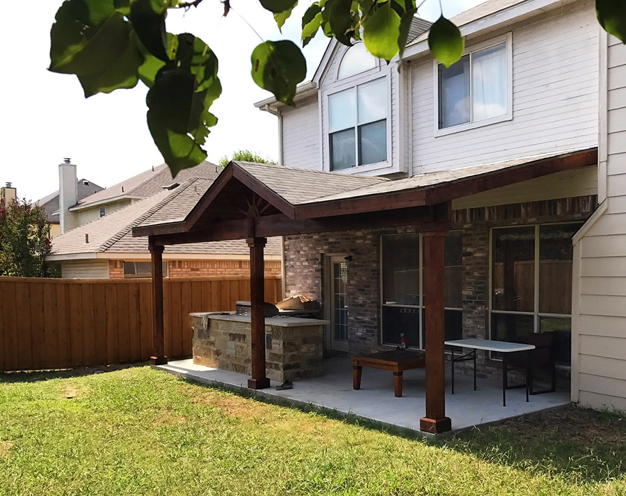 Backyard And Outdoor Living Areas Are A Way Of Life In Lewisville, And Patio  Covers Are A Must Have! Not Only Do They Provide Shade For Your Patio, ...