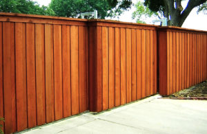 Driveway Gates Denton | A Better Fence Company | Sliding Gates | Automatic Gates