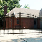 Denton Driveway Gate Company | Automatic Gate Repair | A Better Fence Company Denton