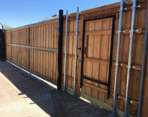 Driveway Gate Companies Frisco | Driveway Gate Installation Frisco TX