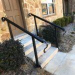 Custom Stair Railings & Safety Railings