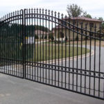 Driveway Gate Companies Frisco | Automatic Gates | Wrought Iron Gates