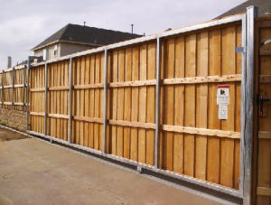 fence companies fence contractors
