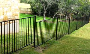 Aluminum Fence Companies | Wrought Iron Company Frisco