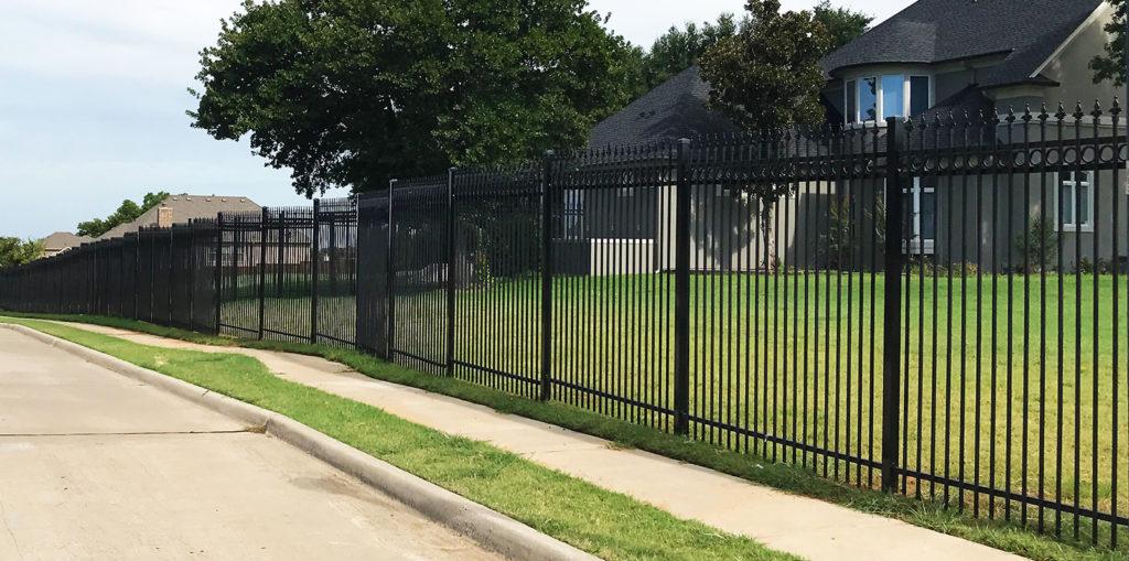 Frisco Fence Companies | Fence Companies Frisco TX | Frisco Fence Contractors