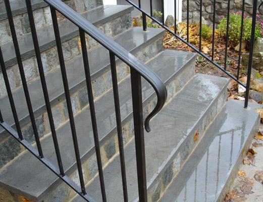 Handrail Companies Denton | Denton Fence Companies | Stairway Railings
