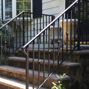 Fence Companies Mckinney TX | Wrought Iron Fence Companies Mckinney | Handrails