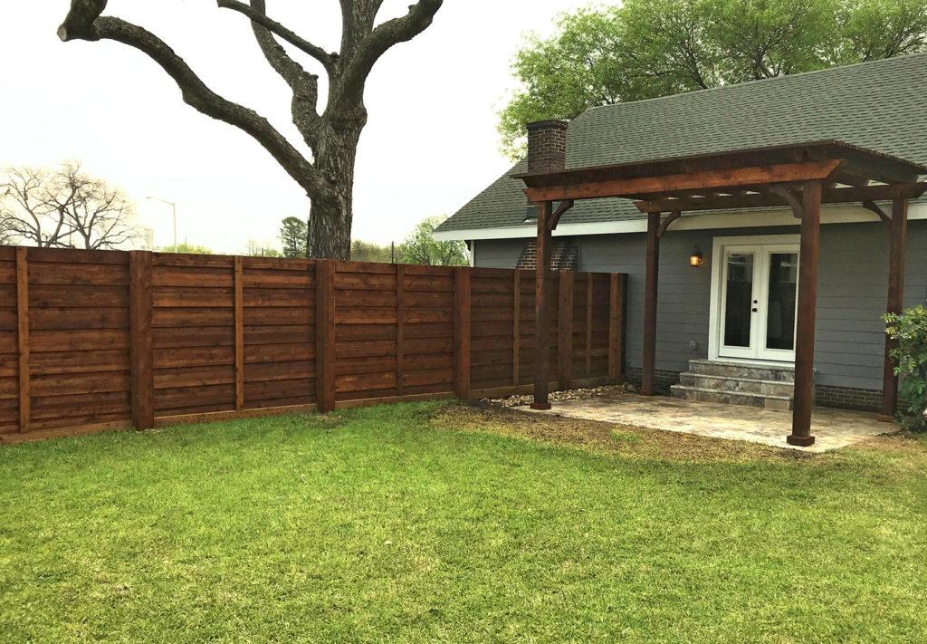 Fence Contractors Carrollton TX | Carrollton Fencing Companies | Fence Company