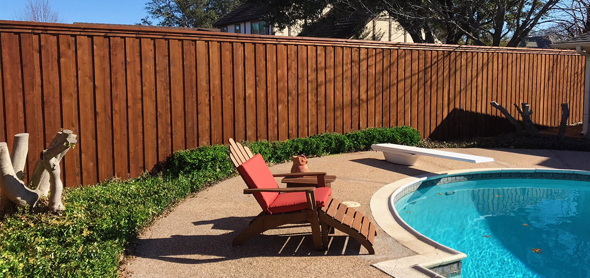 Carrollton Fence Companies A Better Fence Company Wood Fences Iron