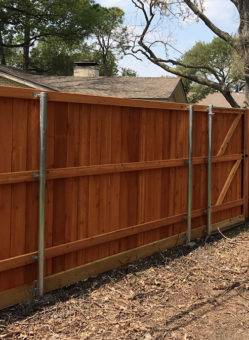 Fence Companies Carrollton TX Carrollton Fence Companies Fencing Contractors