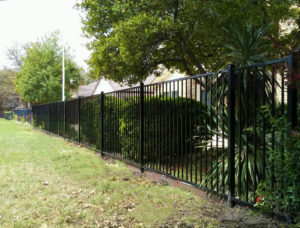 Carrollton Fence Company | Fence Companies Carrollton Texas | Fence Companies | Iron